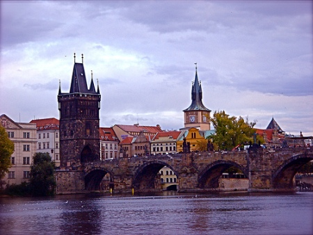 Post image for why prague?
