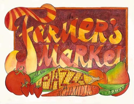 Post image for new farmer's market in philly