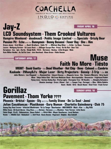 Post image for coachella