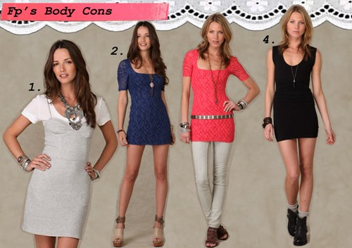 Post image for It's all about the Body Con