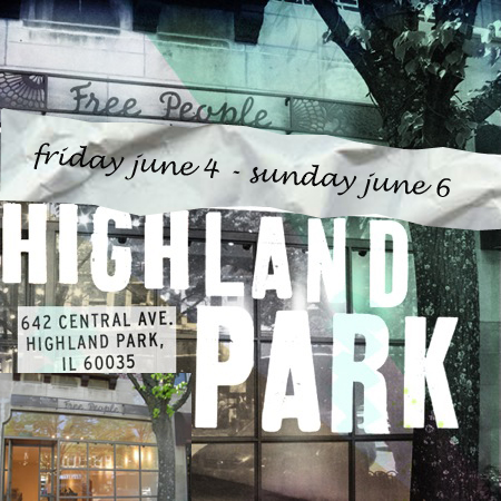 Post image for happy 1st birthday highland park!