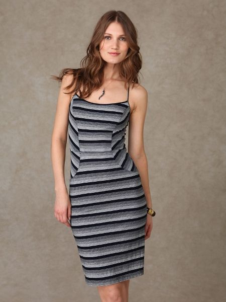 dinner time tie back dress