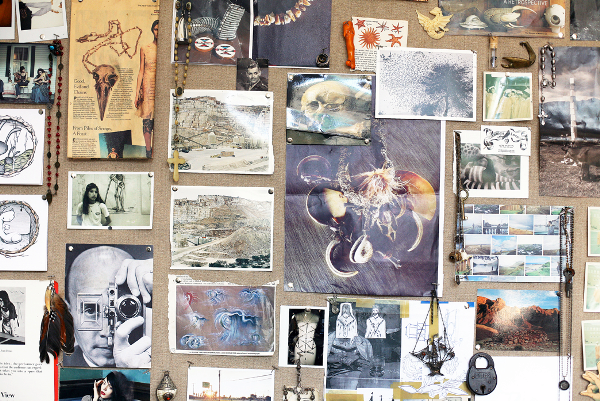 Post image for inspiration: mood boards