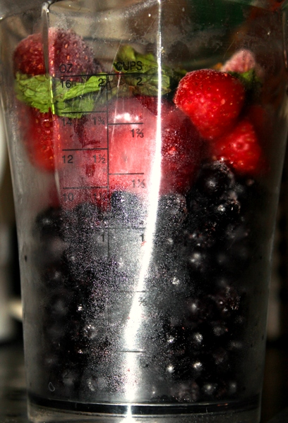 Post image for Berry Smoothie