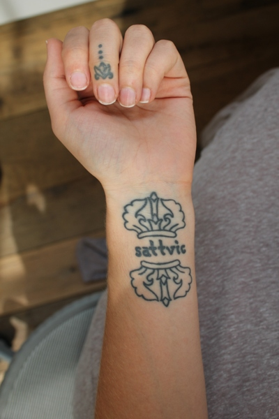 Post image for Office Style: Tattoos Round 2