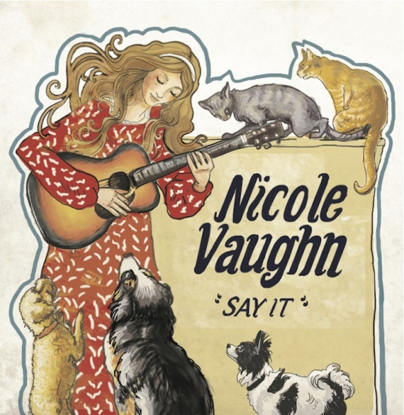 Post image for Nicole Vaughn