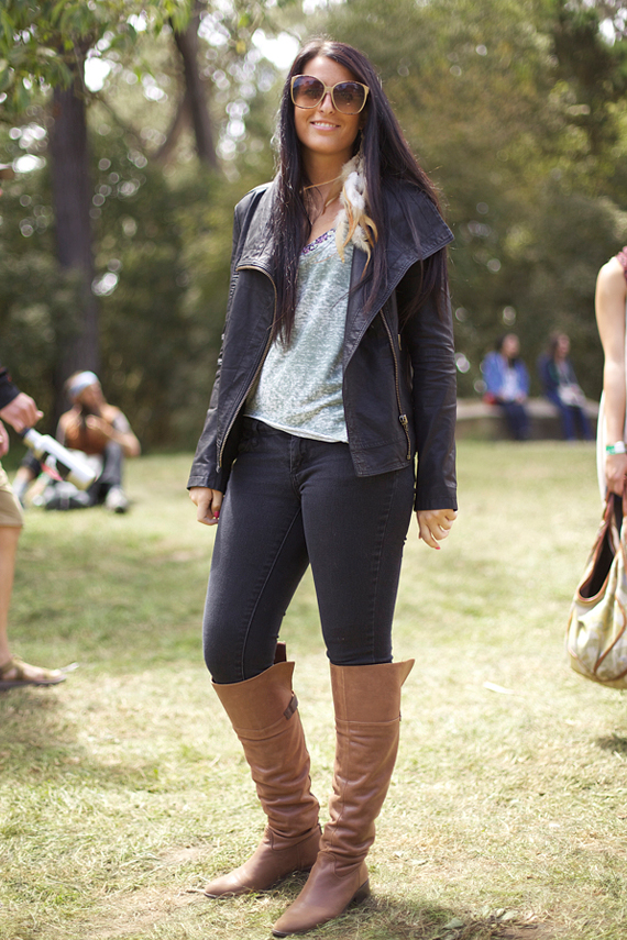 Post image for Festival Fashion at Outside Lands – Day Three