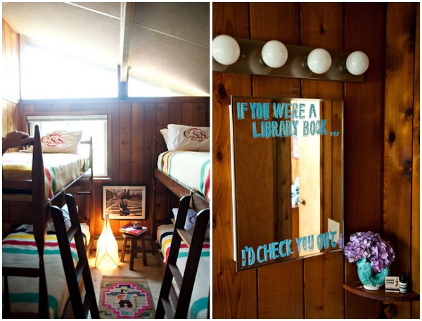 Decor Inspiration Montauk Surf Shack