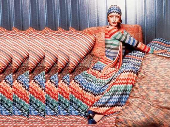 Post image for Vintage Missoni now available in Vintage Loves!