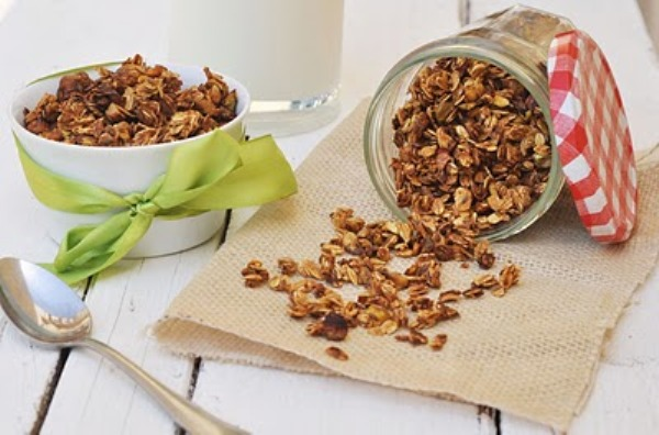 Post image for Do it Yourself Granola