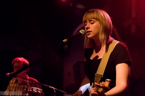 Post image for Tunesday: Wye Oak