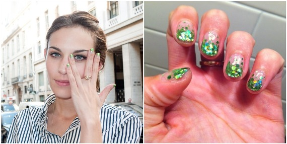 Post image for DIY Inspiration: Nail Art