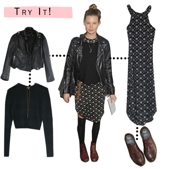 Post image for Get the look: Behati Prinsloo