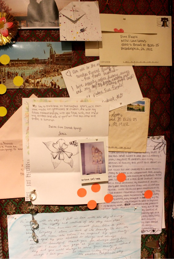Post image for Love Letters from Around the World