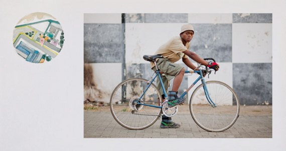 bicycle-portraits
