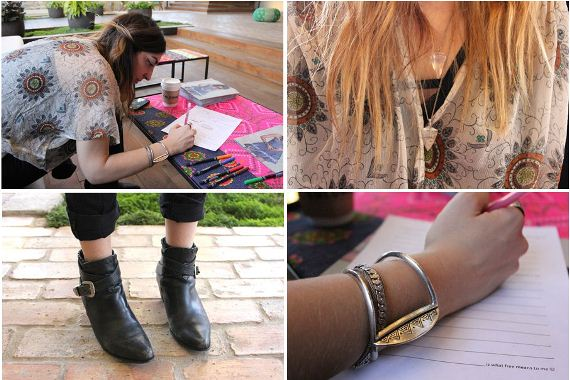 Post image for Blogger Love: Meet Gemma of Fade to Black