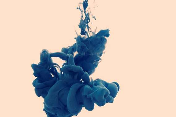 Inspired By Underwater Ink By Alberto Seveso - New incredible underwater ink photographs alberto seveso