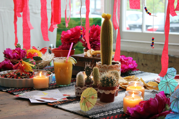 Post image for How to Decorate for a Cinco de Mayo Fiesta