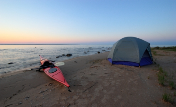 Best Camping Grounds In Virginia Beach