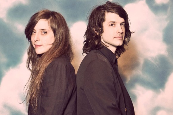 Post image for Tunesday: Beach House