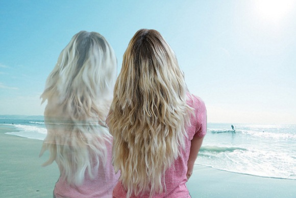 Post image for Sea Salt Spray for Hair