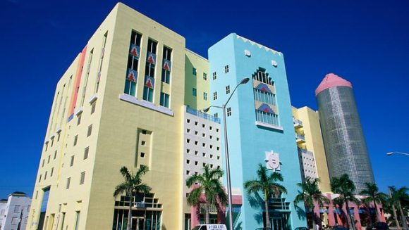 Post image for Inspiration: Miami Art Deco