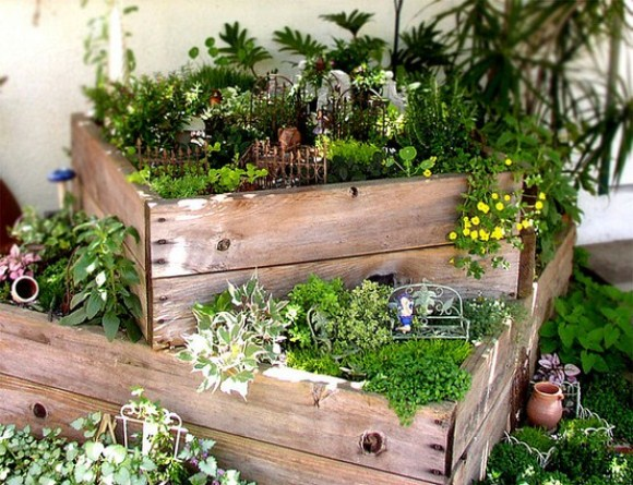 High Quality Small Space Gardening Ideas | Free People Blog