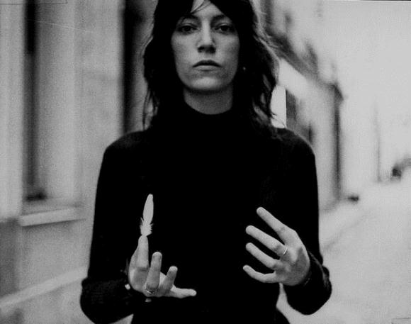 Post image for New Music from Patti Smith: Banga