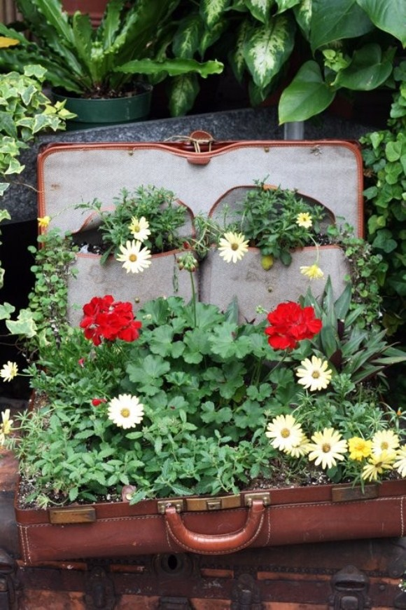 Small Space Gardening Ideas | Free People Blog
