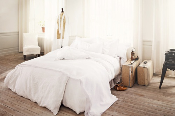 Post image for Decor: All White Everything