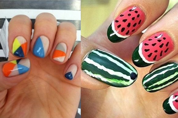 Post image for Nail Art Inspiration