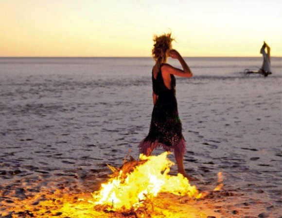 Post image for Feng Shui and the Elements: Fire