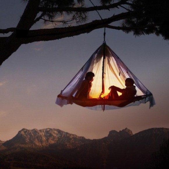 & Inspired Tents For Your Next Camping (Or Glamping!) Trip