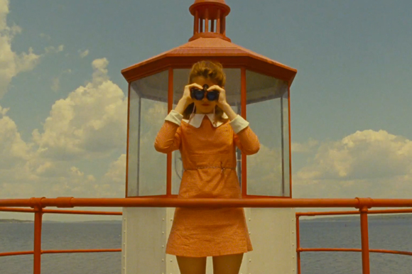 Post image for Moonrise Kingdom, a Wes Anderson Film