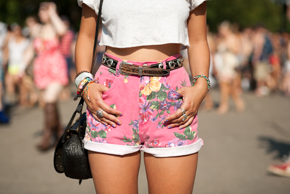 Post image for Indie Fashion at Pitchfork Music Festival: Looks We Love