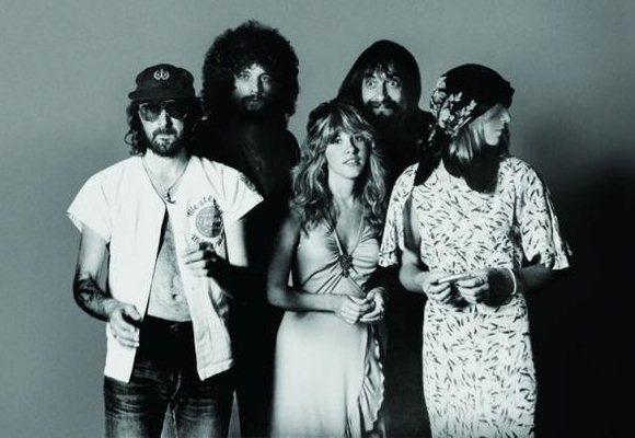 Post image for Fleetwood Mac Tribute Album – and Reunion!