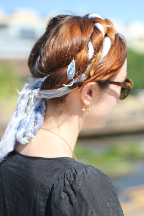 Awesome Hair-Wrap