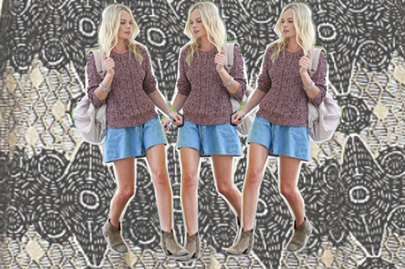 Post image for Kate Bosworth Style Icon, We Admire Her Style Do You?