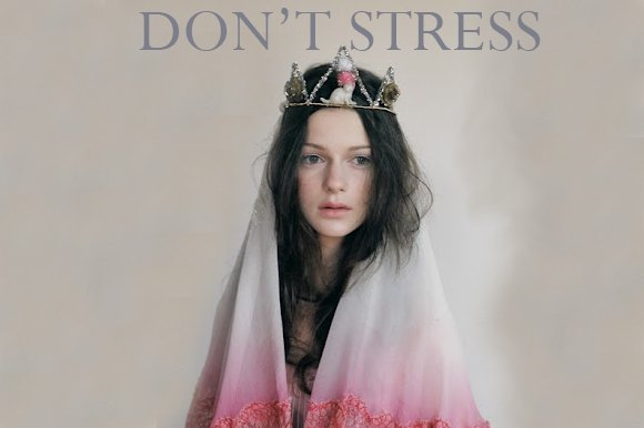 Post image for Don't Let Stress Get the Better of You