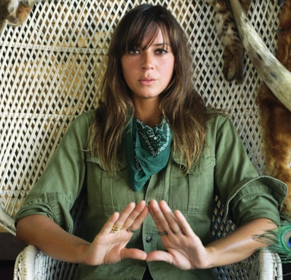 Post image for Musical Muse: Cat Power & How To Get Her Look