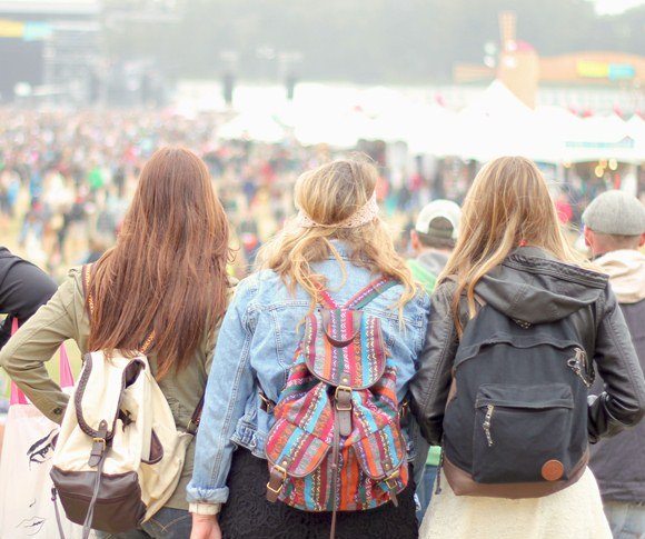 Post image for Blogger Diary: Inside Outside Lands