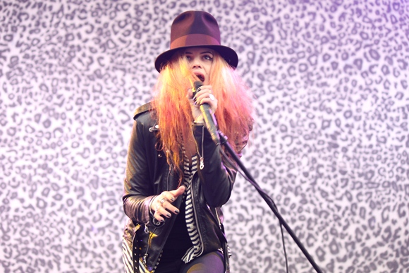 Post image for Outside Lands Recap: Alabama Shakes, The Kills, & Alison Mosshart's Hair