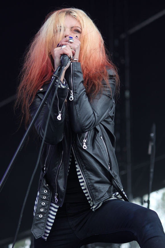 alison mosshart the kills