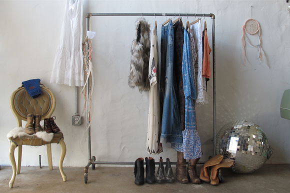 Post image for Video: Vintage Treasures Our Creative Director Found In Toronto