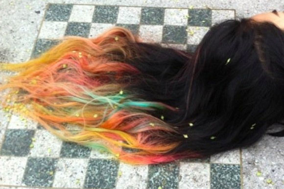 Post image for Dip Dye Hair And Why We Love It!