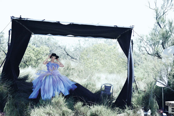 Post image for Editorial We Love: The Talented Miss Mulligan