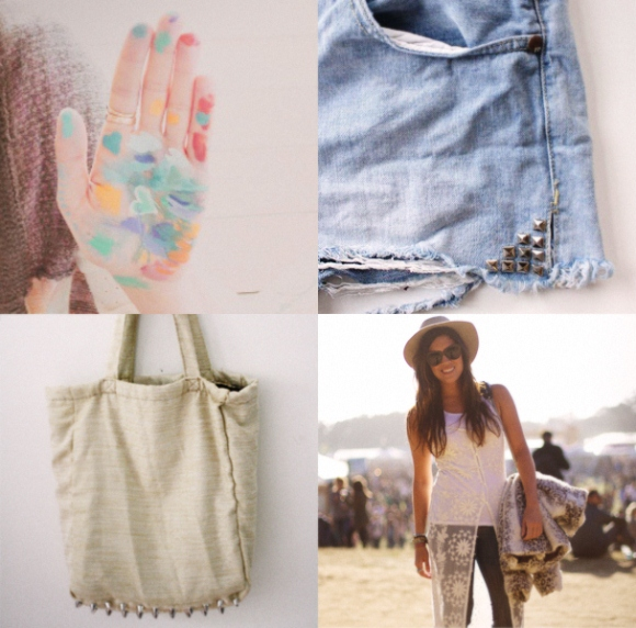 Post image for Save The Date: Free People At Outside Lands 2012