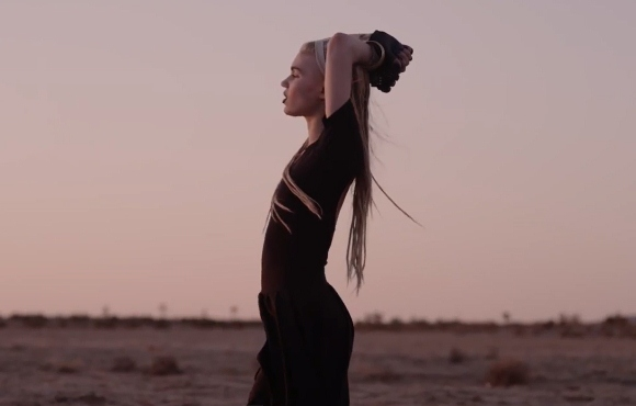"Thumbnail image for Strange Magic: Watch Grimes's New ""Genesis"" Video"