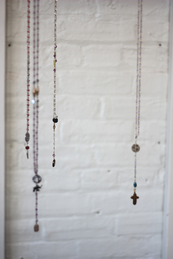 free people necklaces