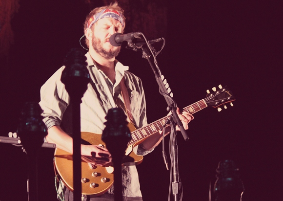 Post image for Show Review: Bon Iver At The Mann Center, Philadelphia